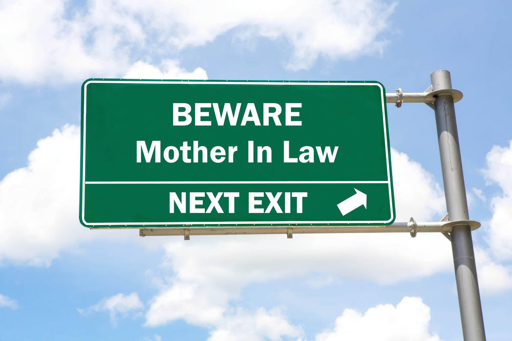 Do we really hate Mother-in-Laws?