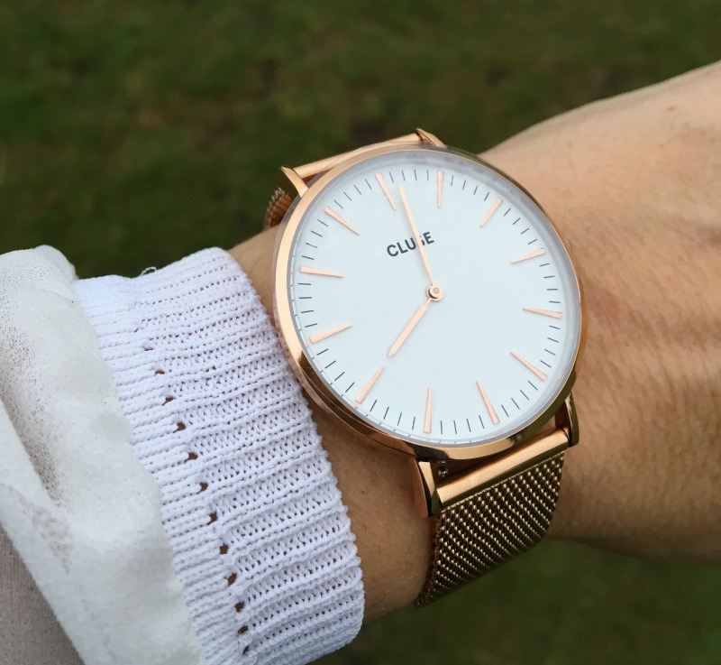 Cluse-rose-gold-watch