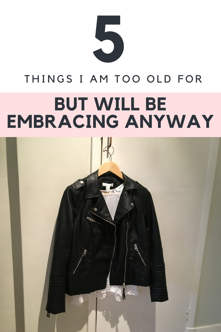 leather jackets on women over 40, over 40 style, fashion for the over 40s