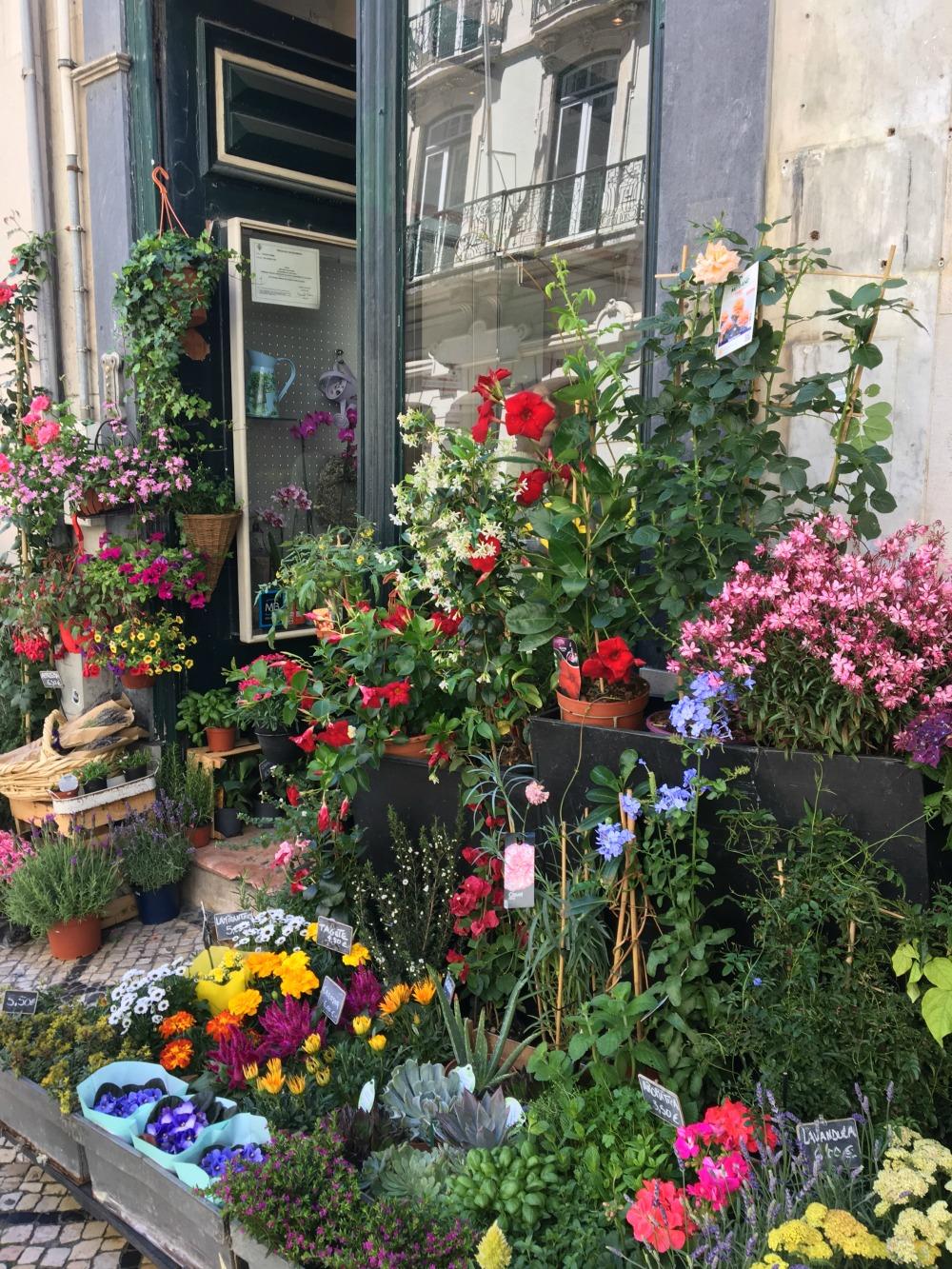 Flower-shop-Lisbon