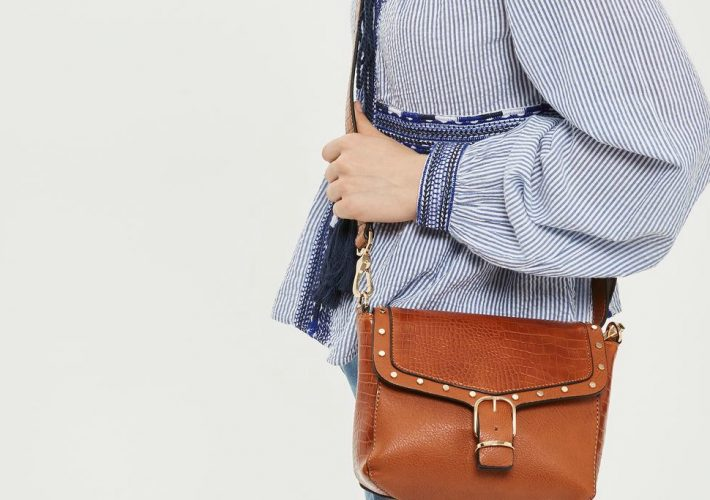 why you need a cross body bag in your life