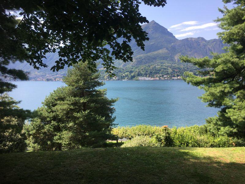 Italian scenery