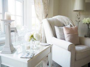 Laura Ashley Finchley Armchair