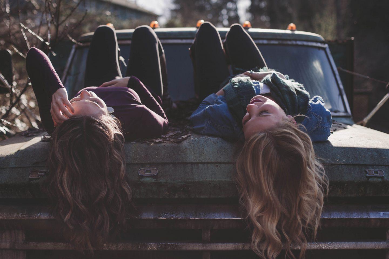 In Praise of Not Having a Best Friend