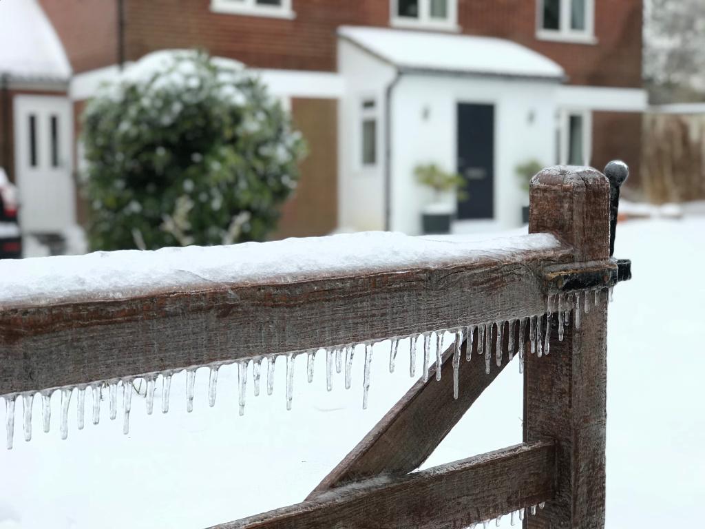 Frosty-garden-gate