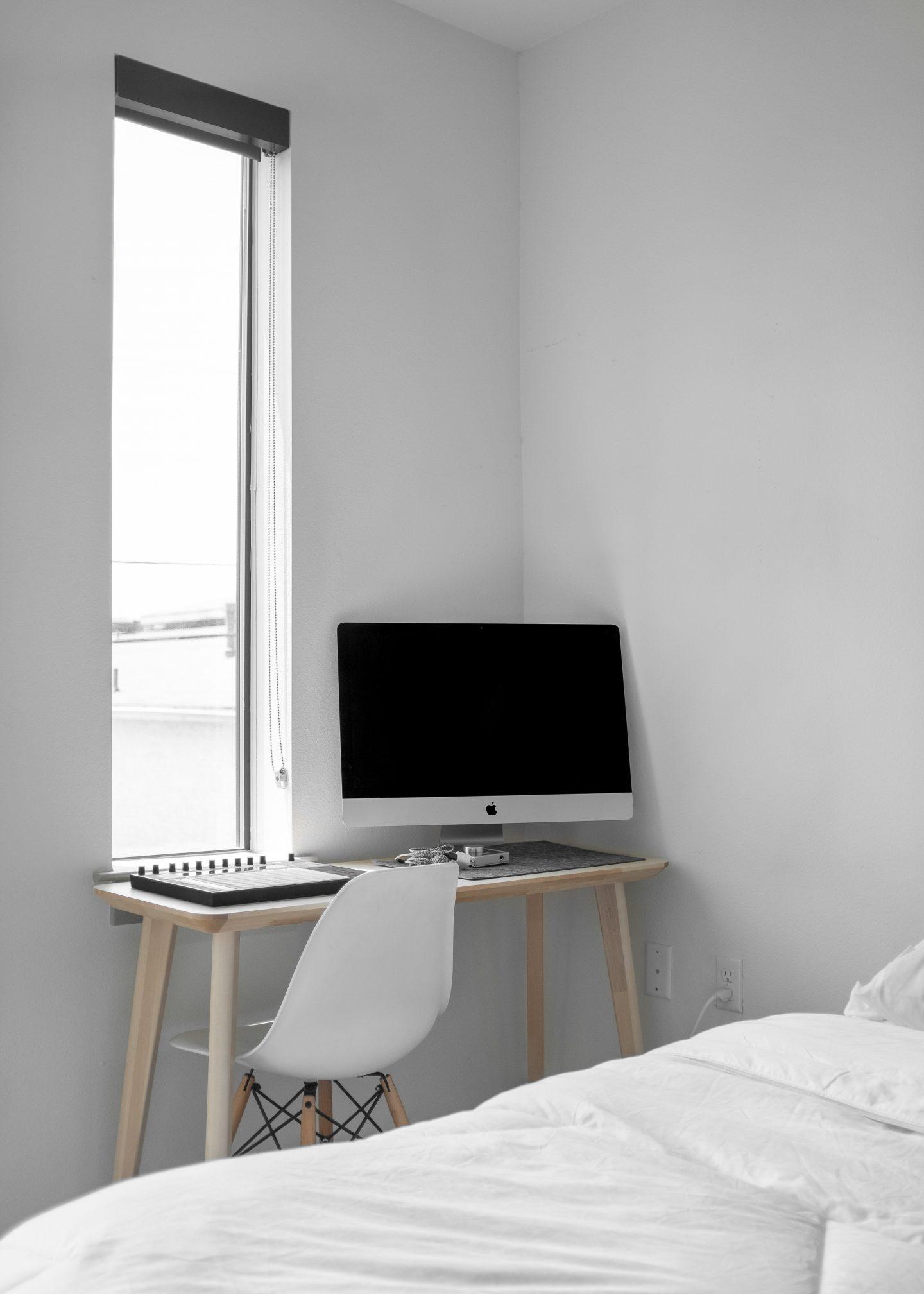 small bedroom window