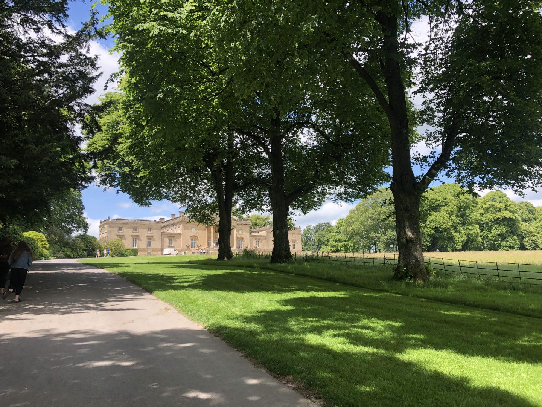 Stourhead National Trust