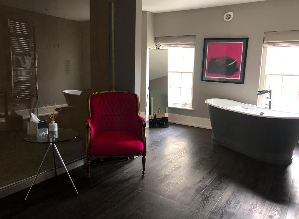Grosvenor Arms Hotel Shaftesbury