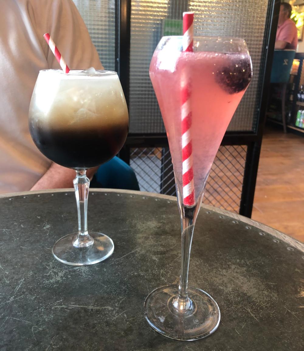 Cocktails Sit and Sip Wokingham